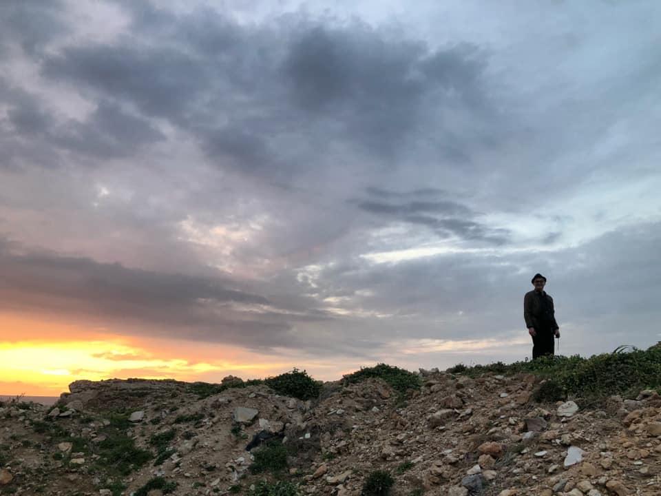 rue mer soleil nature gracia bejjani photo Liban poeme poesie texte litterature ecriture