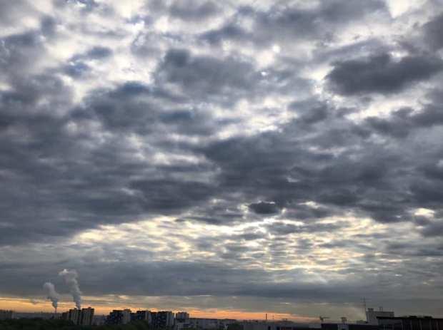ciel nuage fumee metaphore gracia bejjani poesie litterature poeme texte