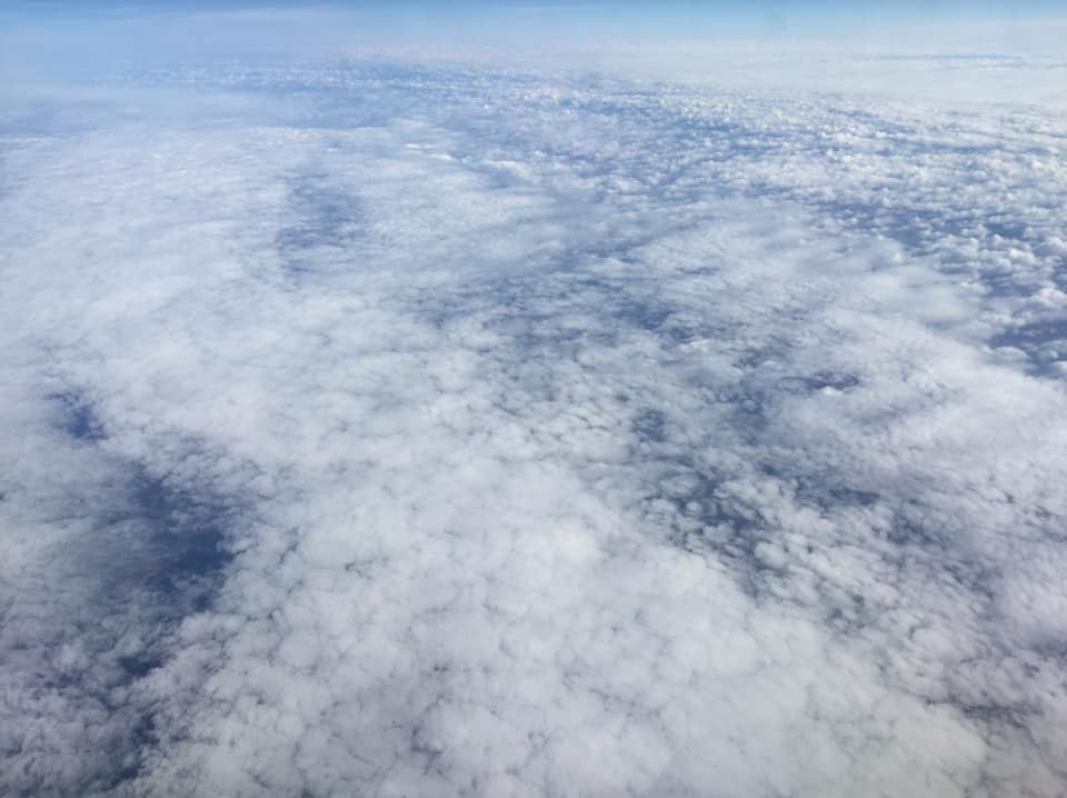 nuage terre dimension ciel gracia bejjani