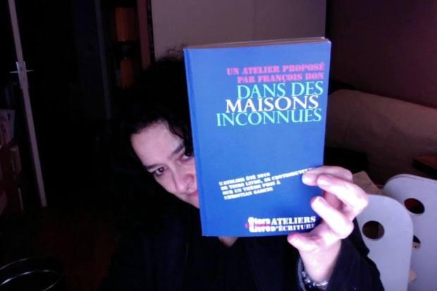 Gracia Bejjani texte edition