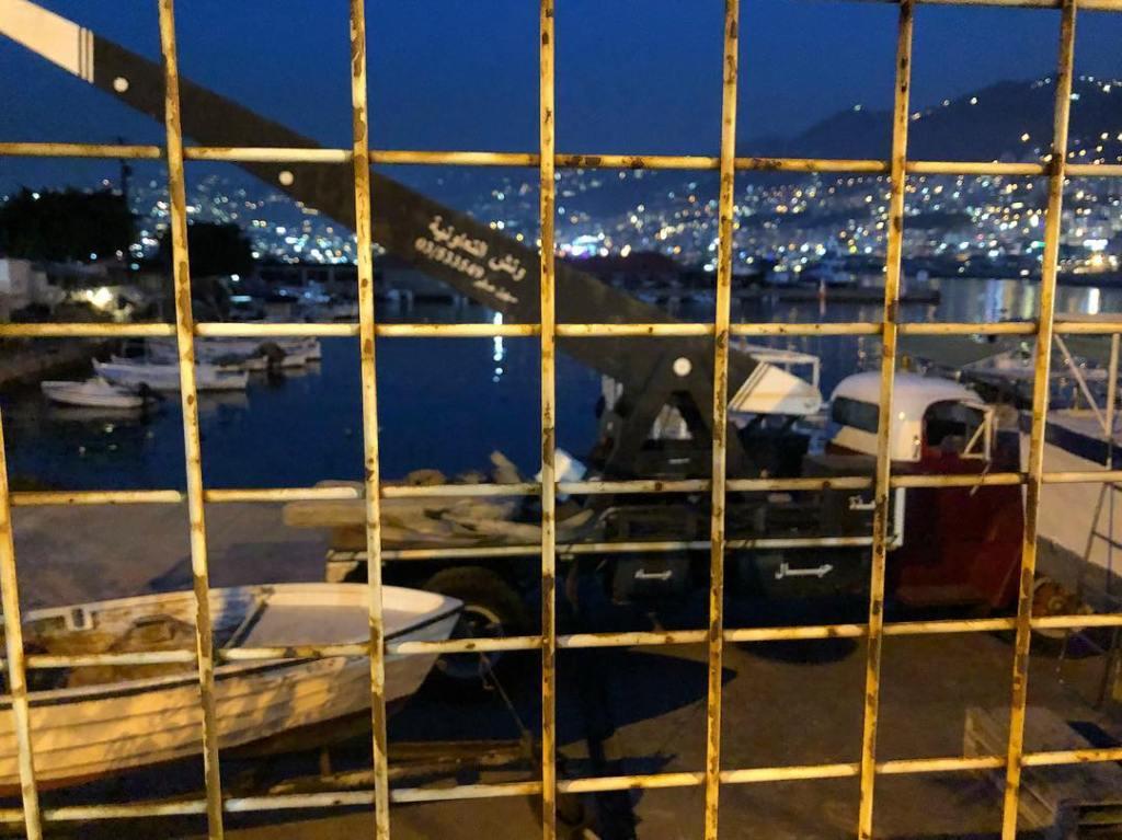 prison origines racine liban photo gracia bejjani poeme