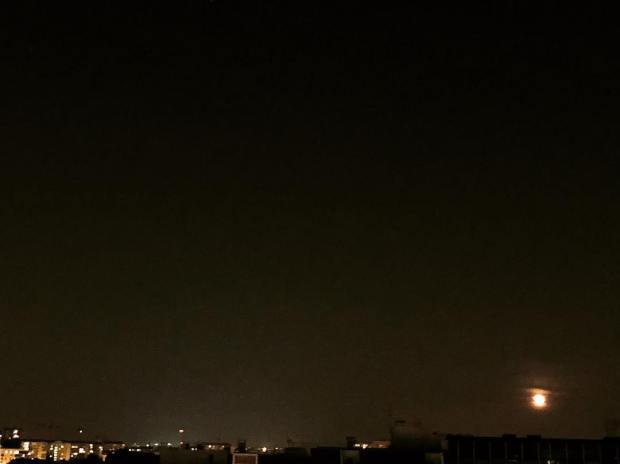 ciel nuit ville gracai bejjani photo