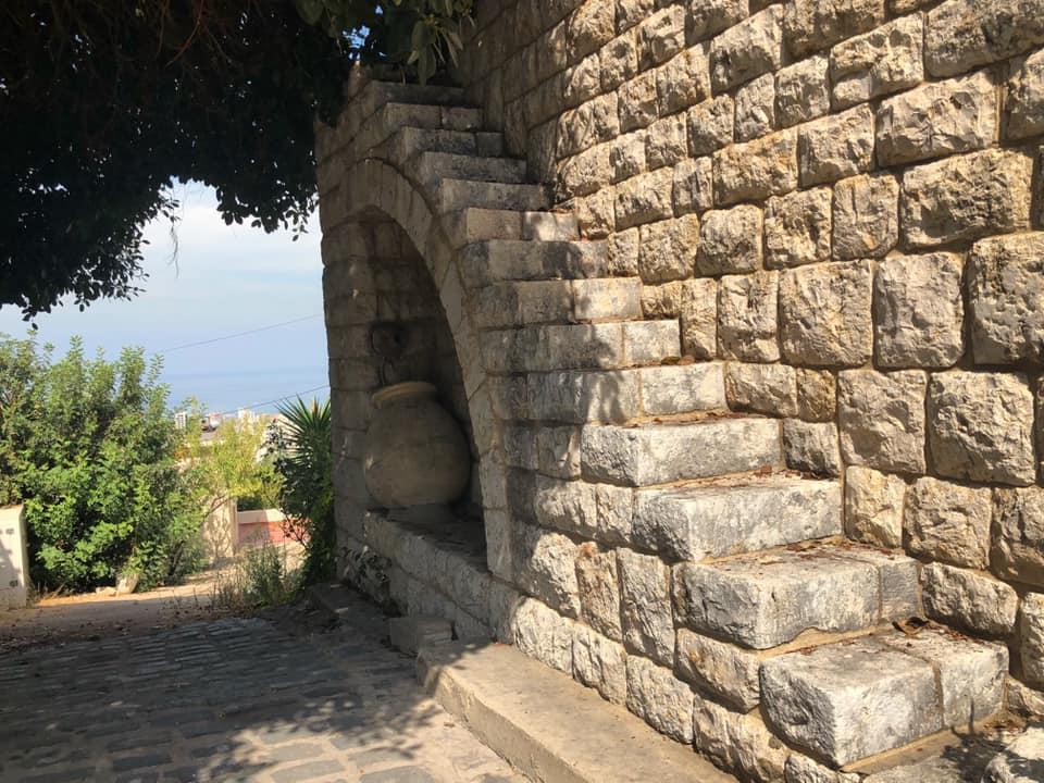 photo gracia bejjani liban philo texte ecriture poesie sens des choses