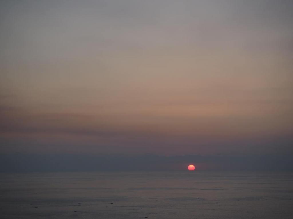 coucher soleil liban