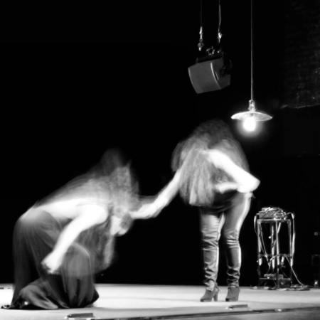 scene danse rocio molina chorégraphie