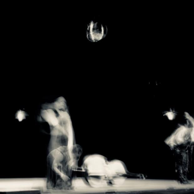 rocio molina danse scène chorégraphie public