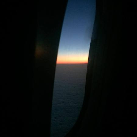 horizon reel hublot